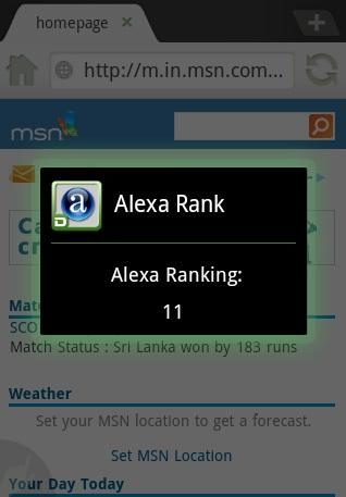 Alex Rank