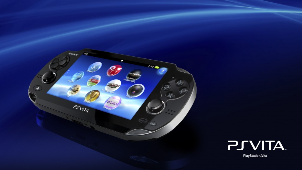 Sony PlayStation Vita the wait is almost over !